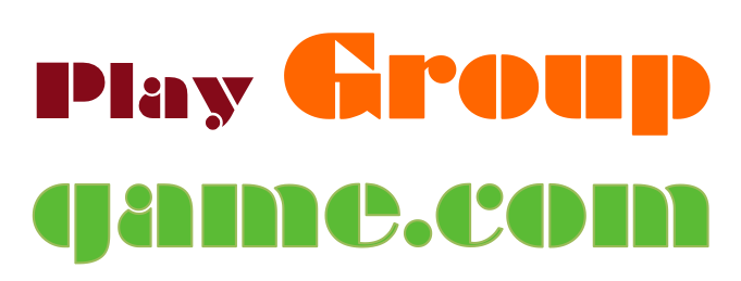Playgroupgame