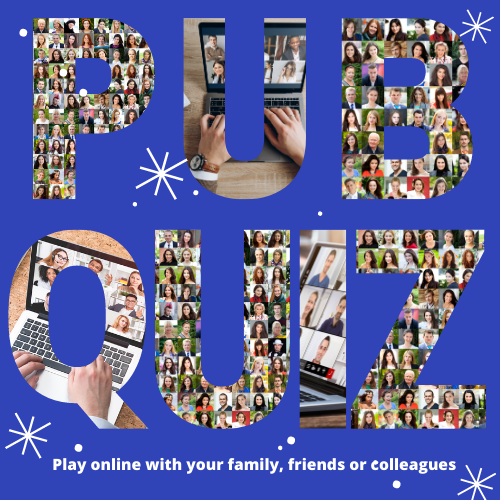 Online Christmas family game