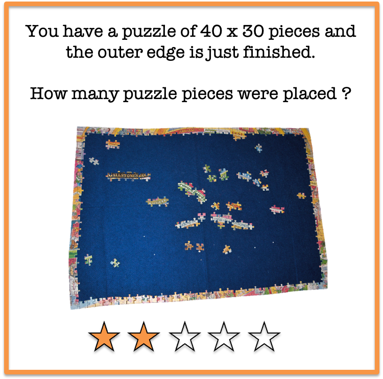 Picture brain teasers puzzle