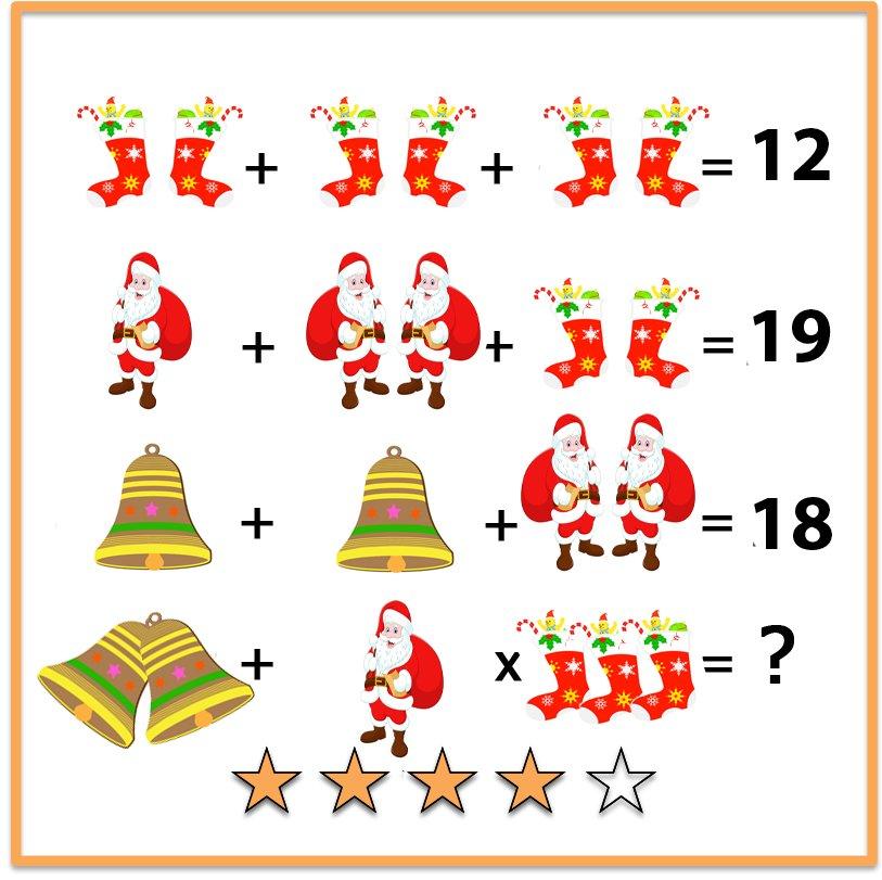 Riddles for kids Christmas