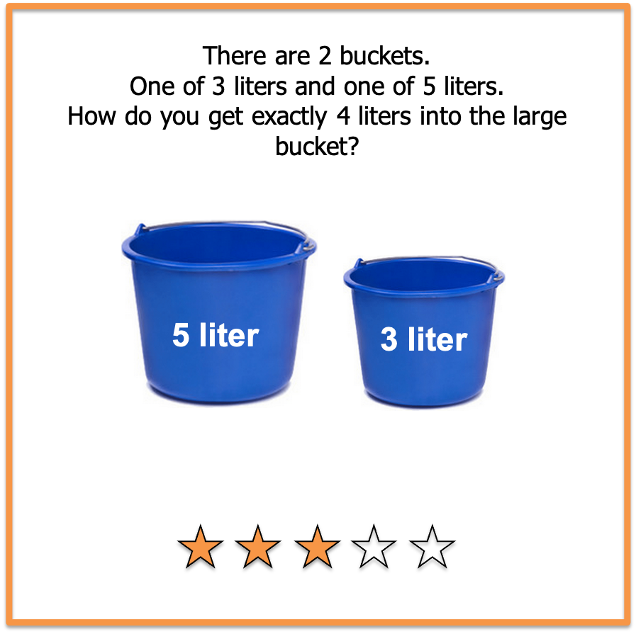 picture brain teasers buckets