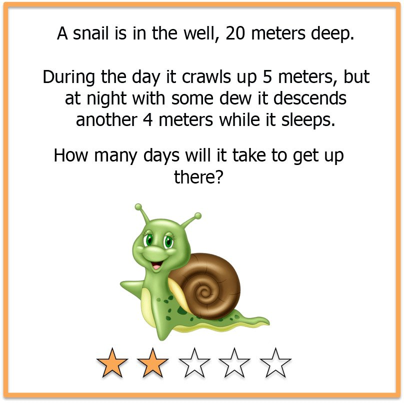 Picture brain teasers for kids